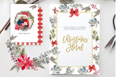 Christmas clipart, Christmas Border Clipart, Christmas Border PNG