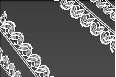 Best New Lace Background