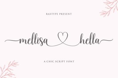 Mellisa Hella