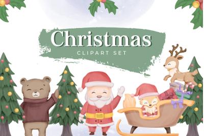 Christmas Collection Set