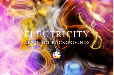 Electricity Abstract Light Background5