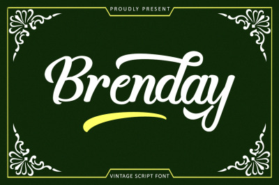 Brenday