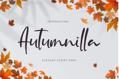 Autumnilla