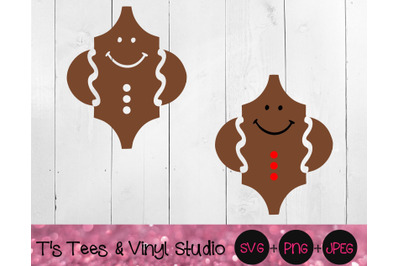 Tile Ornament Svg, Arabesque Ornament Svg, Tile Bundle, Gingerbread Ma