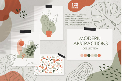 Modern Abstractions