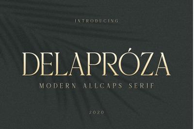 Delaproza