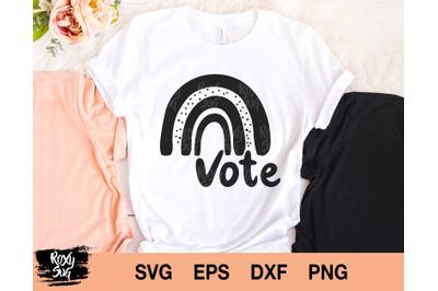 vote svg