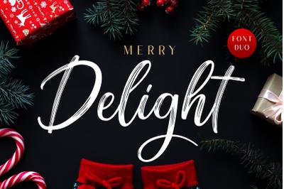 Merry Delight