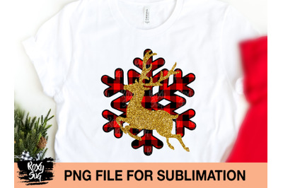 Christmas sublimation design