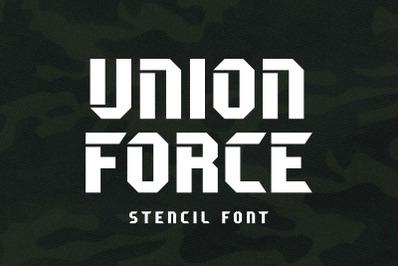 Union Force