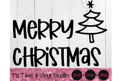 Christmas Svg, Merry Christmas Svg, Holiday Cut File, Happy Holidays,