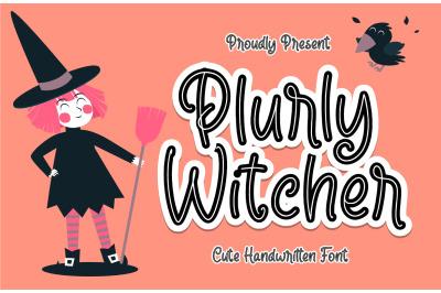 Plurly Witcher