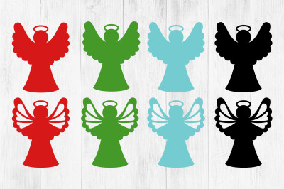 Christmas Angel Svg, Angel Clipart, Holy, Religious