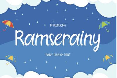 Ramserainy