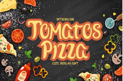 Tomatos Pizza