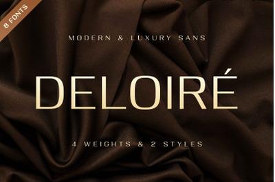 Deloire