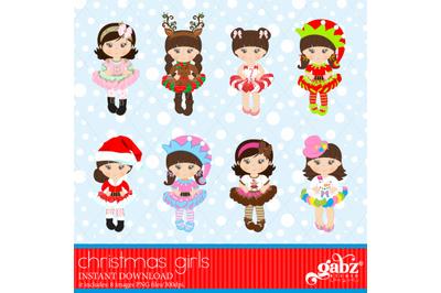 Christmas Girls, Christmas Fancy Dress, Christmas Tutu
