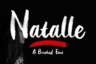 Natalle Brush
