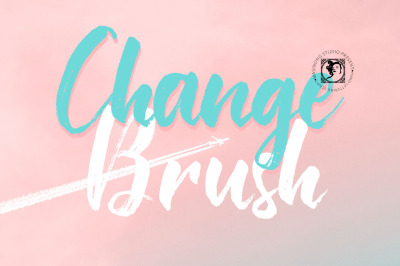 Change Brush
