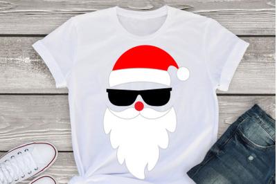 Santa claus svg, Christmas SVG, christmas Cut Files, Merry Christmas S