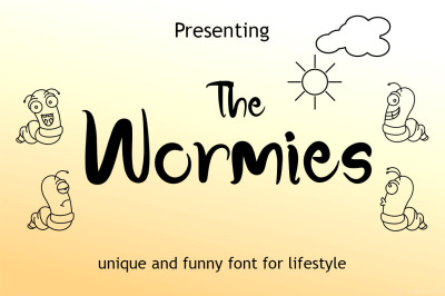 The Wormies