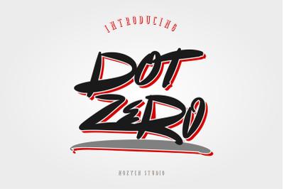 Dot Zero