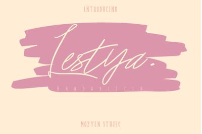 Lestya