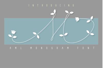 AML Monogram