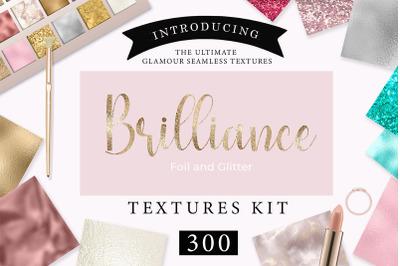 The Brilliance Textures Kit, bundle