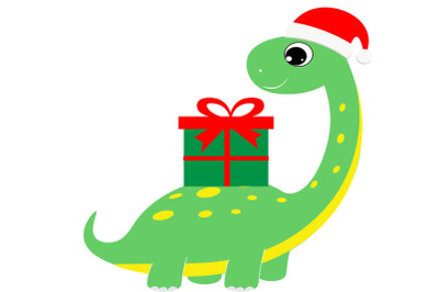 Christmas dinosaur svg, Cute dinosaur svg,  dinosaur svg, christmas sv