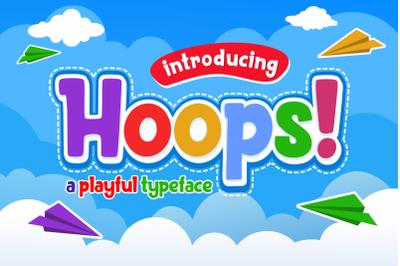 Hoops!