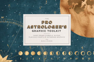 Pro Astrologer's Graphic Toolkit