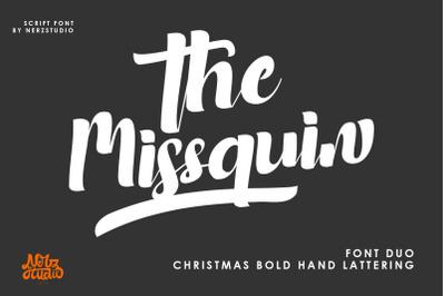 The Misquin