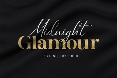 Midnight Glamour
