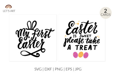 Easter svg, happy Easter svg. Easter egg svg. Easter is sweet, please