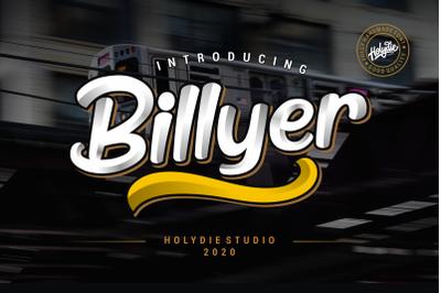 Billyer