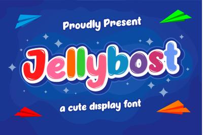 Jellybost