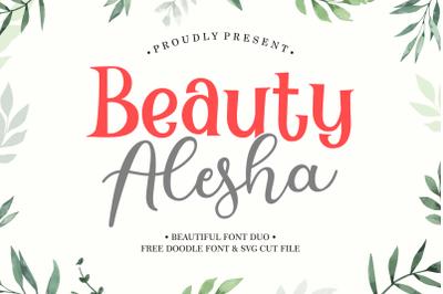 Beauty Alesha