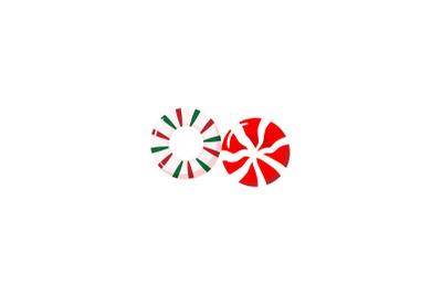 Pine Sweet Christmas Icon