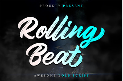 Rolling Beat