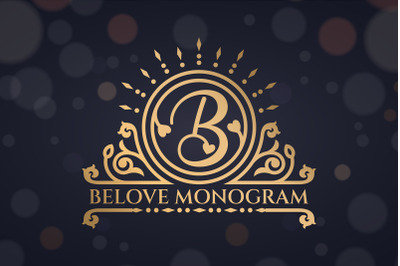 Belove Monogram