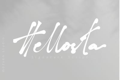 Hellosta