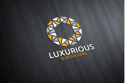 Luxurious Royal Logo 29