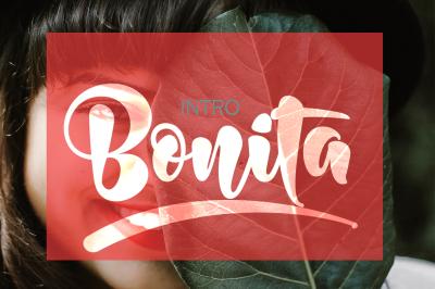 Bonita Bold