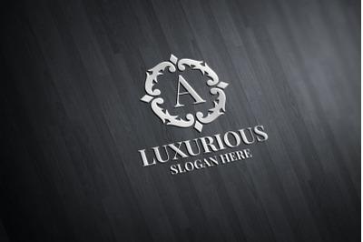 Luxurious Royal Logo 36