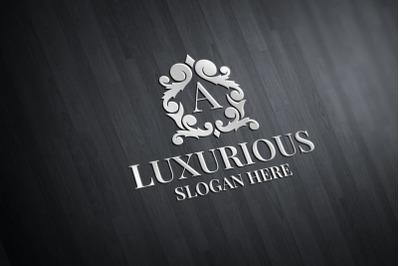 Luxurious Royal Logo 37