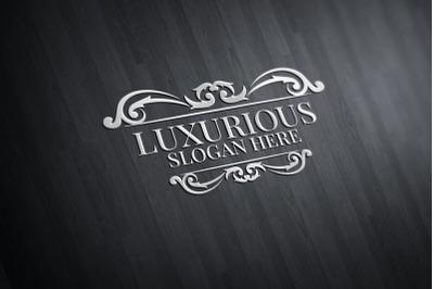 Luxurious Royal Logo 38