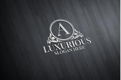 Luxurious Royal Logo 39
