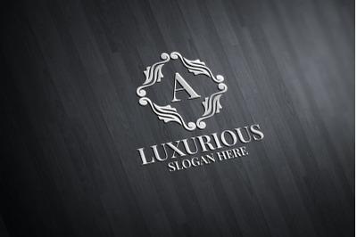 Luxurious Royal Logo 43