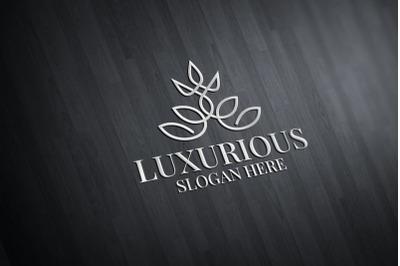 Luxurious Royal Logo 44